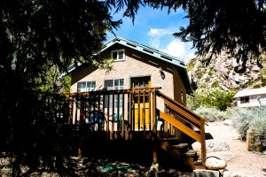 LonePine | Delacour Ranch | main cabin