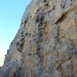 Symplegades | ClimbersNest 6a (3*)