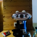Ritzlerhof - Sautens | Coffee-Machine