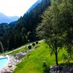 Ritzlerhof - Sautens | Pool Area